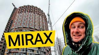 ЖК MIRAX ???? Бурное Прошлое И Неясное Будущее! Обзор ЖК Миракс В Киеве