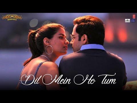 WHY CHEAT INDIA: Dil Mein Ho Tum | Emraan Hashmi, Shreya D | Rochak K, Armaan M, Bappi L, Manoj M