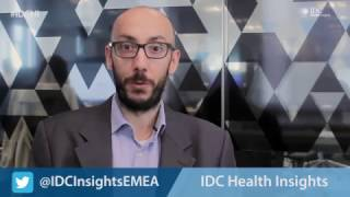 An Introduction to IDC Government and Health Insights with Massimiliano Claps