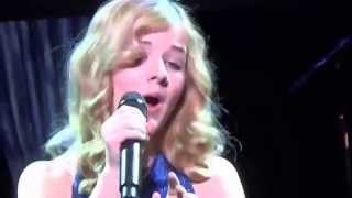 Made to dream jackie evancho