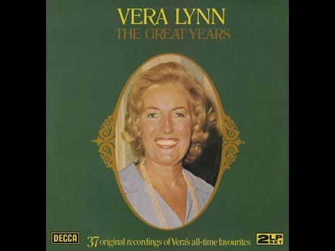 Vera Lynn - The Great Years (Vinyl HQ) 1935-1957 FULL-ALBUM
