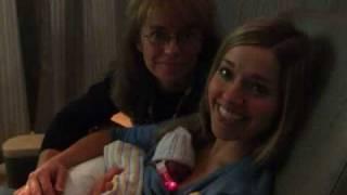 24 Week Preemie - Samuel