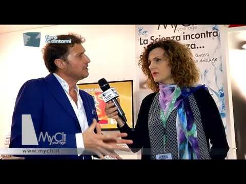 MyCli by Mac Pharma S.r.l - Quinto di Treviso (TV) - COSMOFARMA 2015 - FIERA DI BOLOGNA