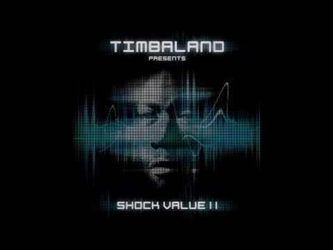 Timbaland - Say Something (featuring Drake) - Shock Value II