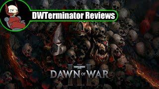 Review - Warhammer 40,000: Dawn of War III