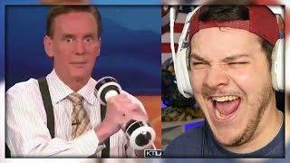 Funniest TV Bloopers - Reaction
