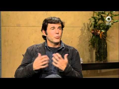Conversando con Cristina Pacheco - Diego Quemada Diez (24/01/2014)