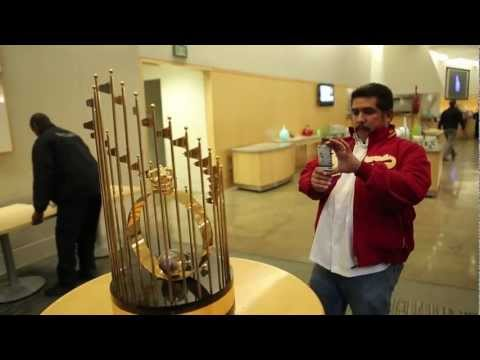 Experience Dodger Stadium History with a Priceless LA Tour