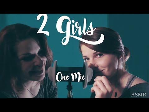 Two Girls one Mic ASMR