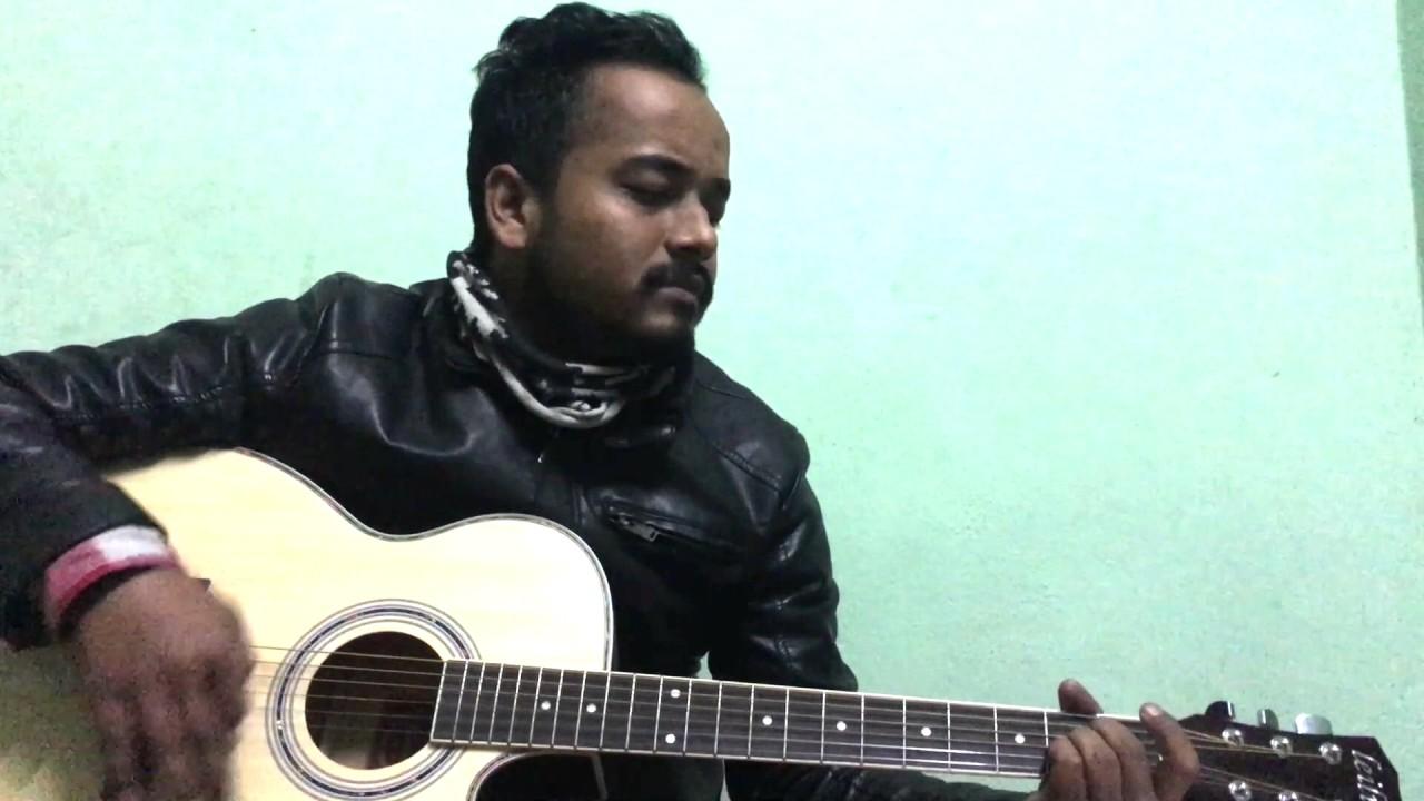Lagi Tum Se Mann Ki Lagan Rahat Fateh Ali Khancover By Nepali