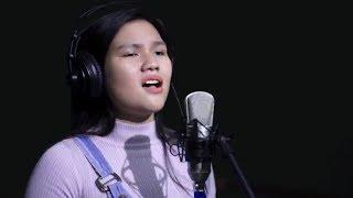 Armada Band - Asal Kau Bahagia versi Cewek Suara Merdu Banget ( Cover oleh Lea Gloria )