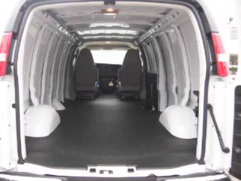 2013 Chevrolet Express 2500 - Flint MI