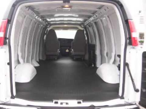 2013 Chevrolet Express 2500 - Flint MI