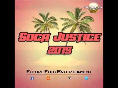 Patrice roberts sweet for days (bass kick intro) 2018 soca (free.