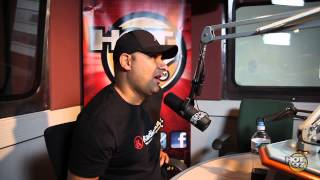 Russell Peters Everyday Racism w/ Cipha Sounds & Rosenberg