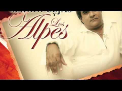 Los Alpes - Por dios no me la nombren