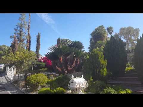 Palm Springs Celebrity Homes Elvis Presley, Marilyn Monroe, Dean Martin, Liberace