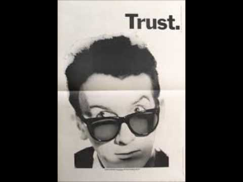 """Elvis Costello & The Attractions """"Lovers Walk"""""""