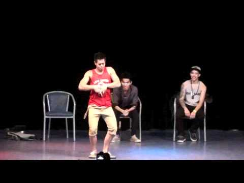 Soulplex  2011 - Judge by Kimbo, Jawn Ha and Brian Puspos