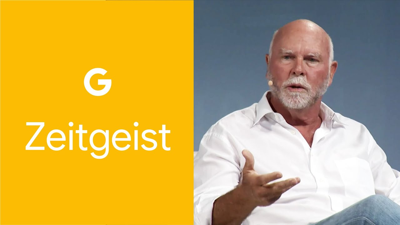 Craig Venter, Scientist - DNA: The Software of Life - YouTube