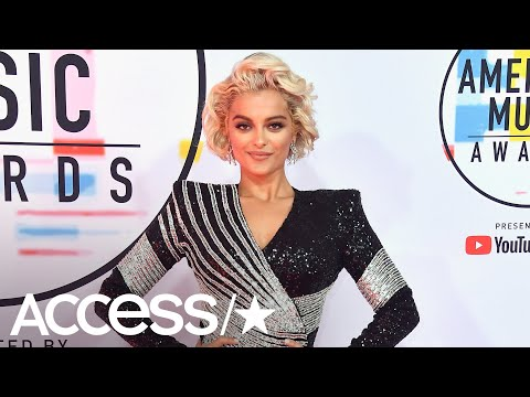 Bebe Rexha Receives Dress Offers For The Grammys After She Claims Designers Called Her 'Too Big'