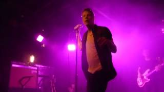 "Anderson East ""Sorry You're Sick"" (Ted Hawkins) Live Toronto November 18 2016"