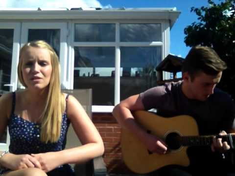 Dream catch me - Newton Faulkner (cover)
