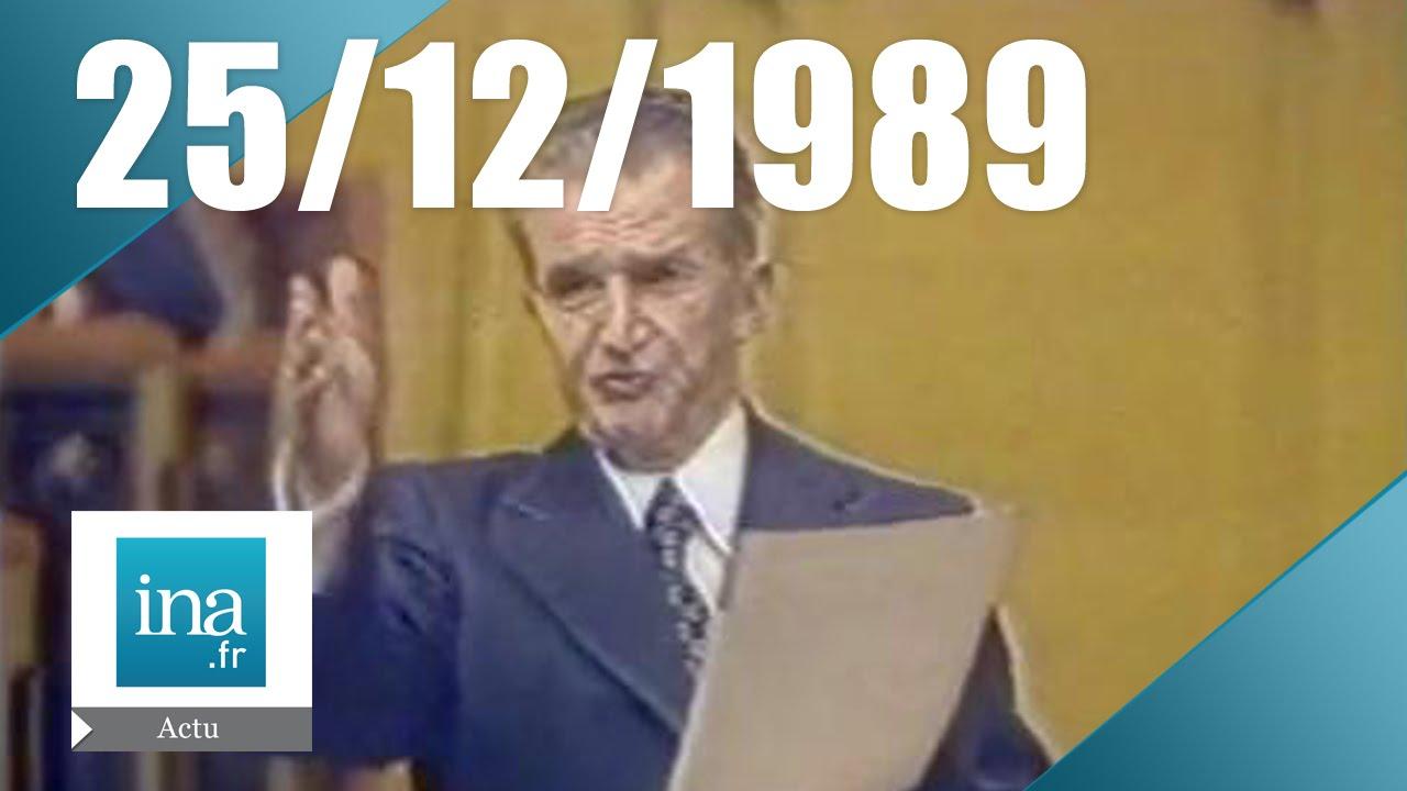 ceausescu la folie du pouvoir