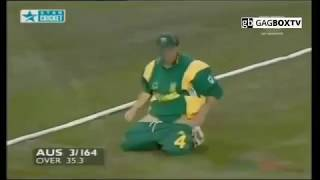 Cricket Hot Girls Best Moment   Fans Open His Boobs   New Cricket Funny Videos
