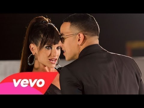 Steve Aoki, Daddy Yankee, Play-N-Skillz & Elvis Crespo - Azukita- music video