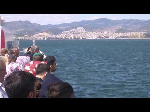 turkey izmir travel 2017*