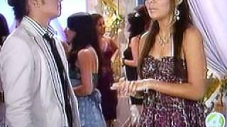 Styy-2-She le dice a Gustavo q ella ama a Victor.