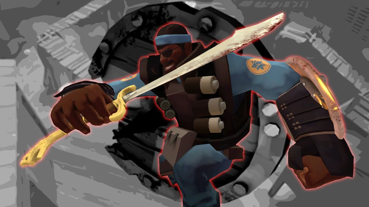 TF2: Demo Turn Retrospect - Demoguy saw some changes to how his charge is handled. Let's words about it.