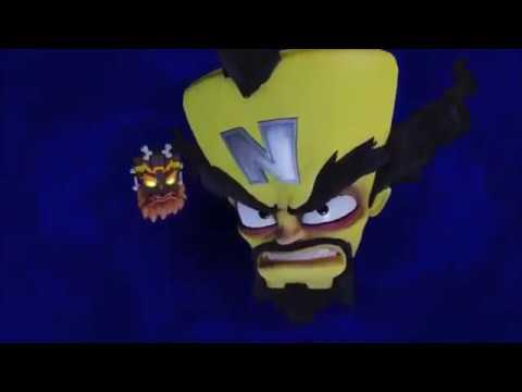 Crash Bandicoot Villain Impressions Youtube