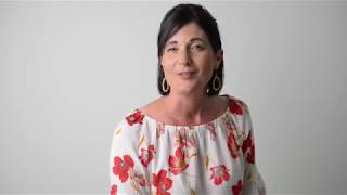 Natalie Glaser   Don't call me BRAVE - I was not alone