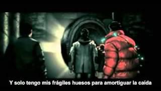 War - Poets Of The Fall - Alan Wake BSO subtitulos español
