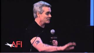 "Henry Rollins on THE LEGEND OF COOL ""DISCO"" DAN"