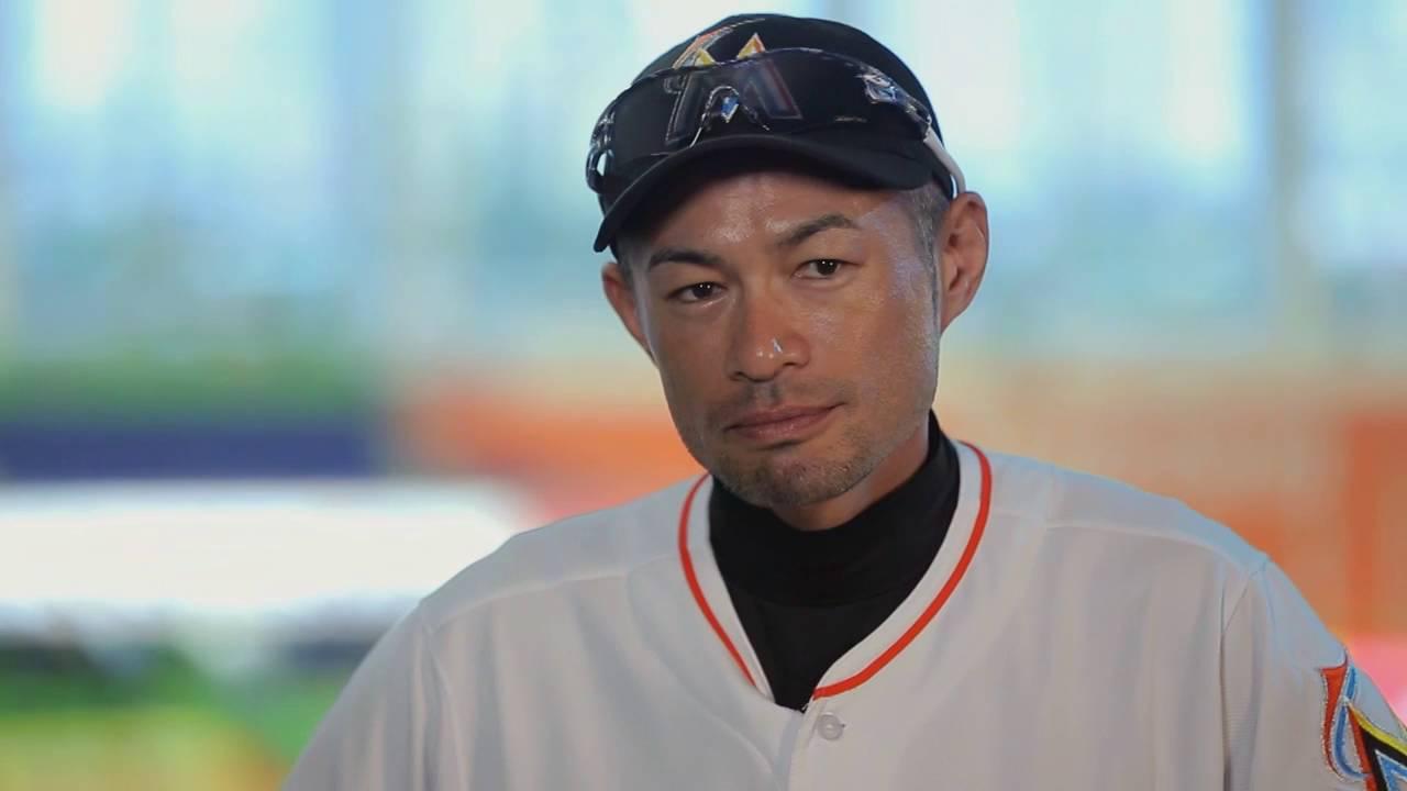 Ichiro Suzuki Statistics