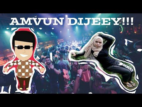KIDS JAMAN NOW SONG ANTHEM DJ REMIX GENERASI MECIN!