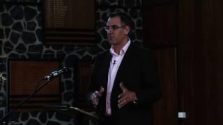 Michael Ramsden, Is Christianity intolerant?