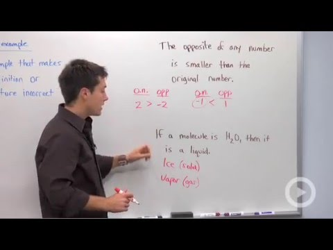 Zero Definition Counterexample - YouTu...