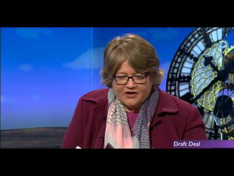 Daily Politics and #PMQ s   feb 3