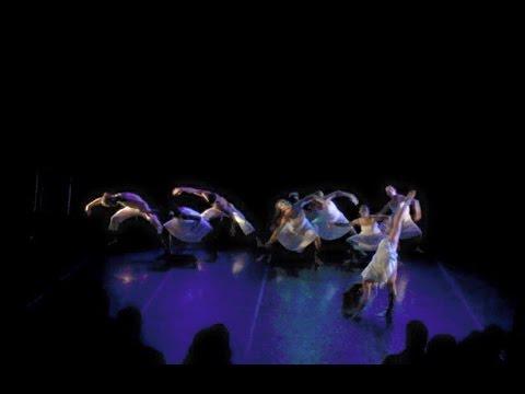 TIKA MORGAN DANCE: Transformation ~ Clip