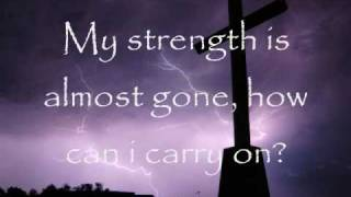 praise you in this storm w lyrics