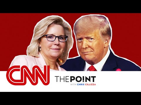 What Liz Cheney has figured out about Donald Trump