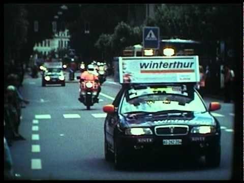 an der Wülflingerstrasse (Tour de Suisse), 1997