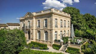 La Grande Maison de Bernard Magrez à Bordeaux -  Hôtel***** & Restaurant**