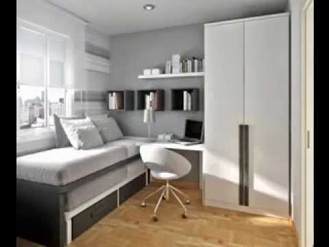 Spare room decorating ideas - YouTube