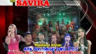 (5.87 MB) Dalan Anyar SAVIRA Love Music Penonton rusuh Mp3