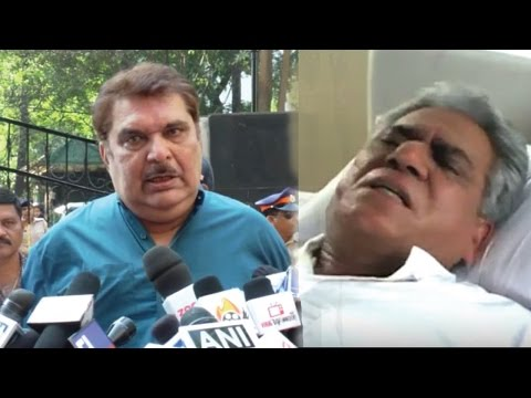 Om Puri No More Due To Over Consumption Of Alcohol, Says Raza Murad